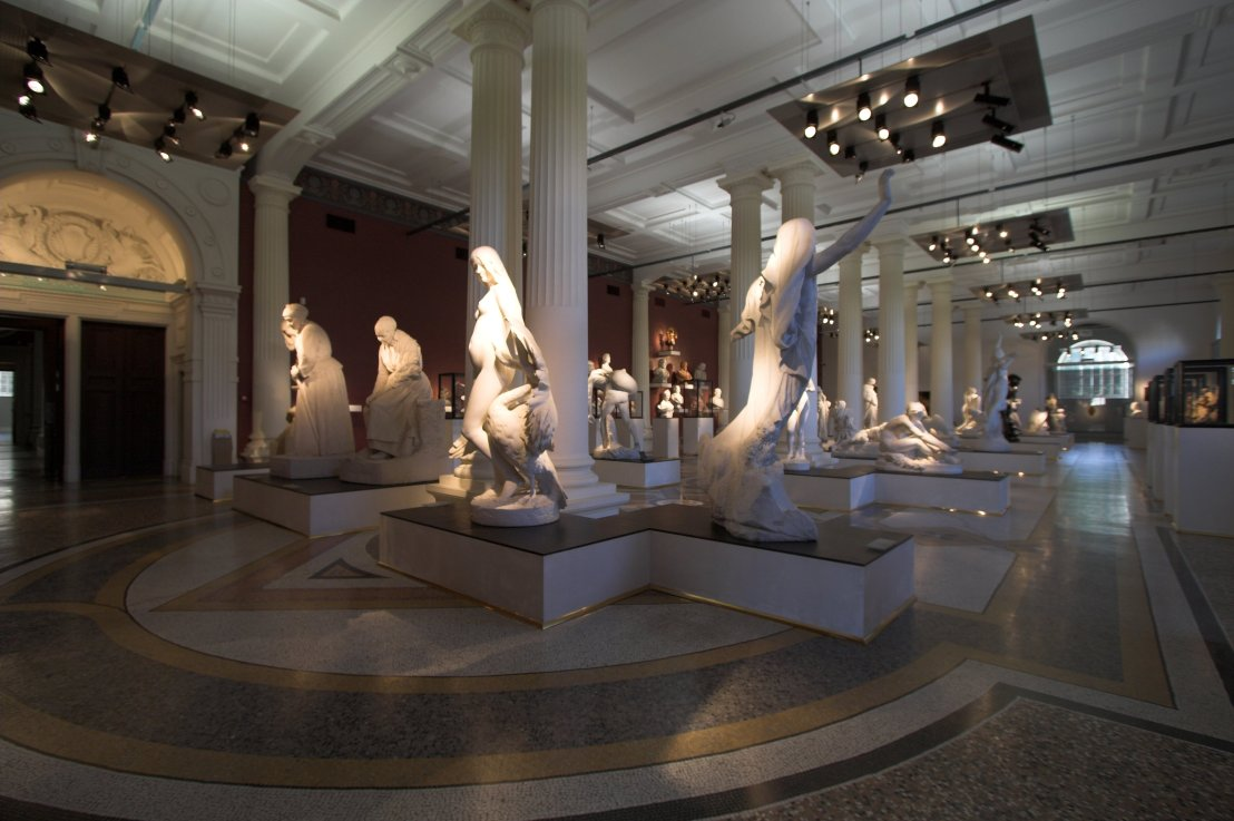 Les musées enPicardie