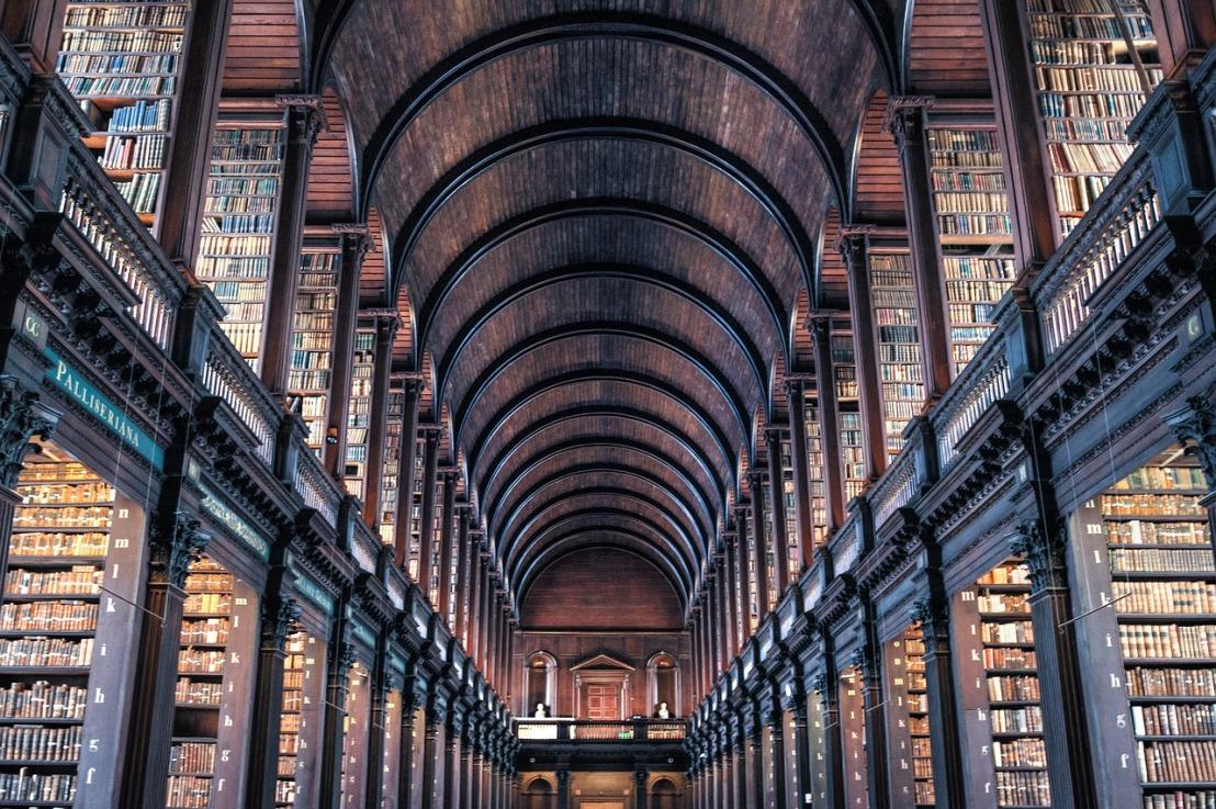 Les plus grandes bibliothèques dumonde
