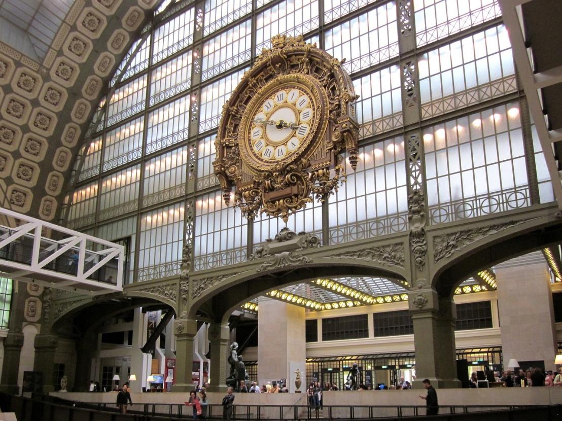 musee-dorsay-1089183_1280