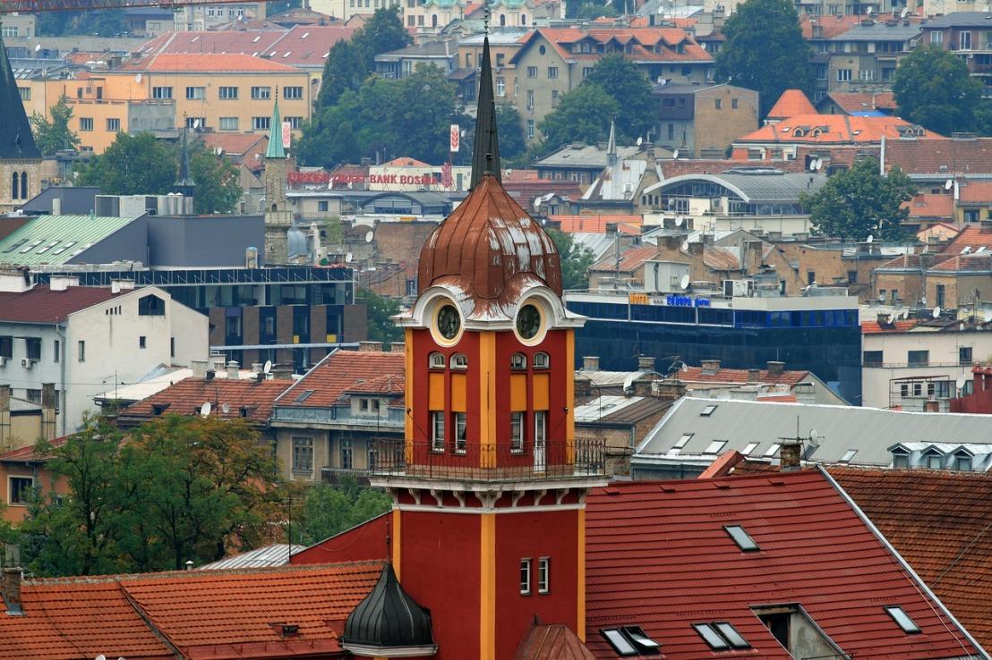 Visiter Sarajevo