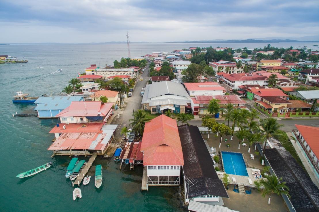 Découvrir Bocas Del Toro auPanama