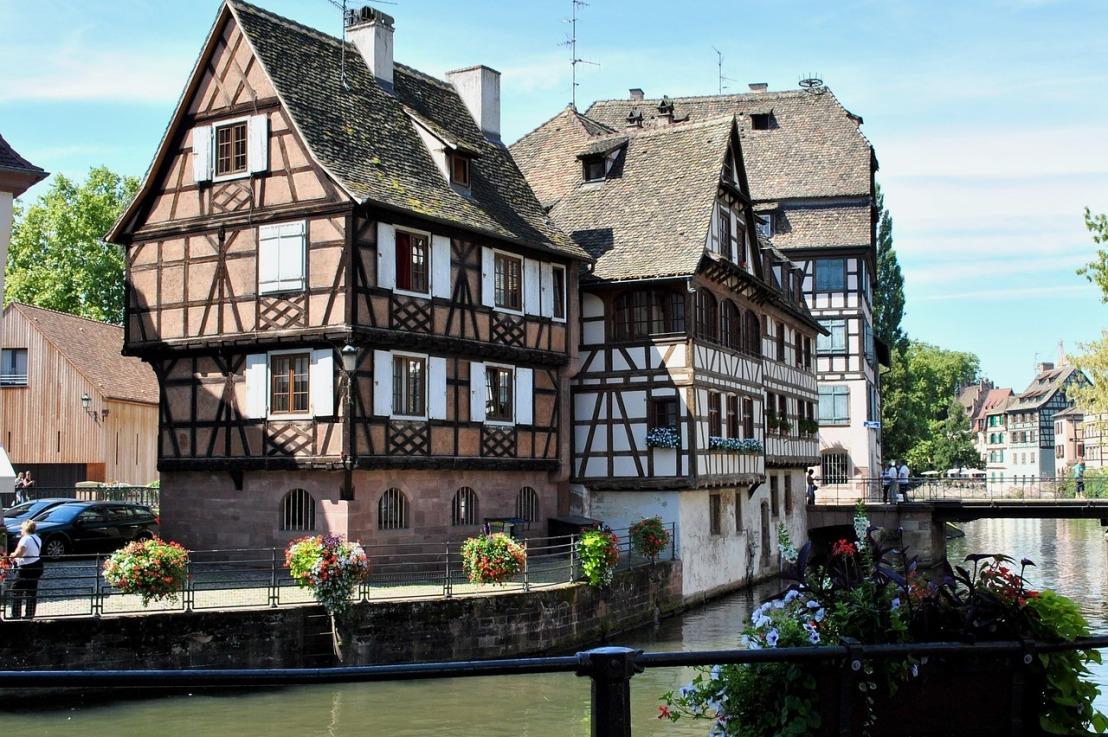 Que visiter dans la belle ville de Strasbourg?