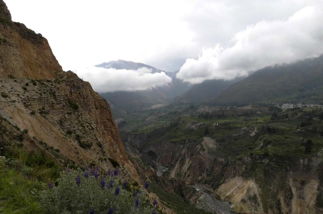 Partez à la conquête du canyon de Colca au Pérou!