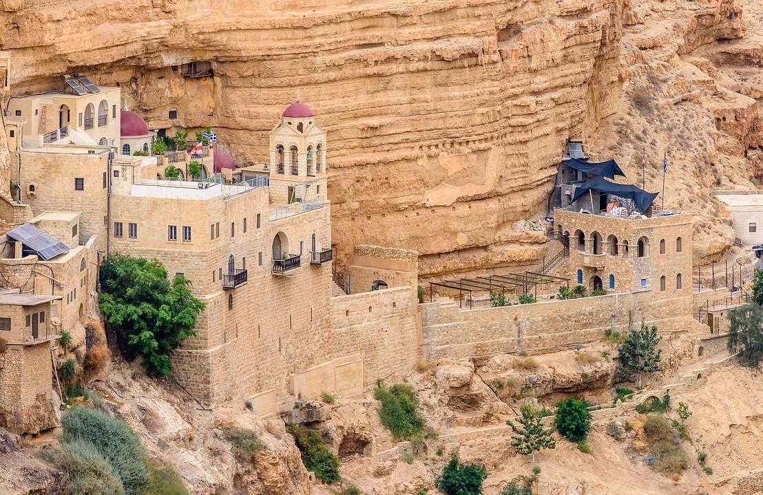 Les villes à visiter absolument enIsraël