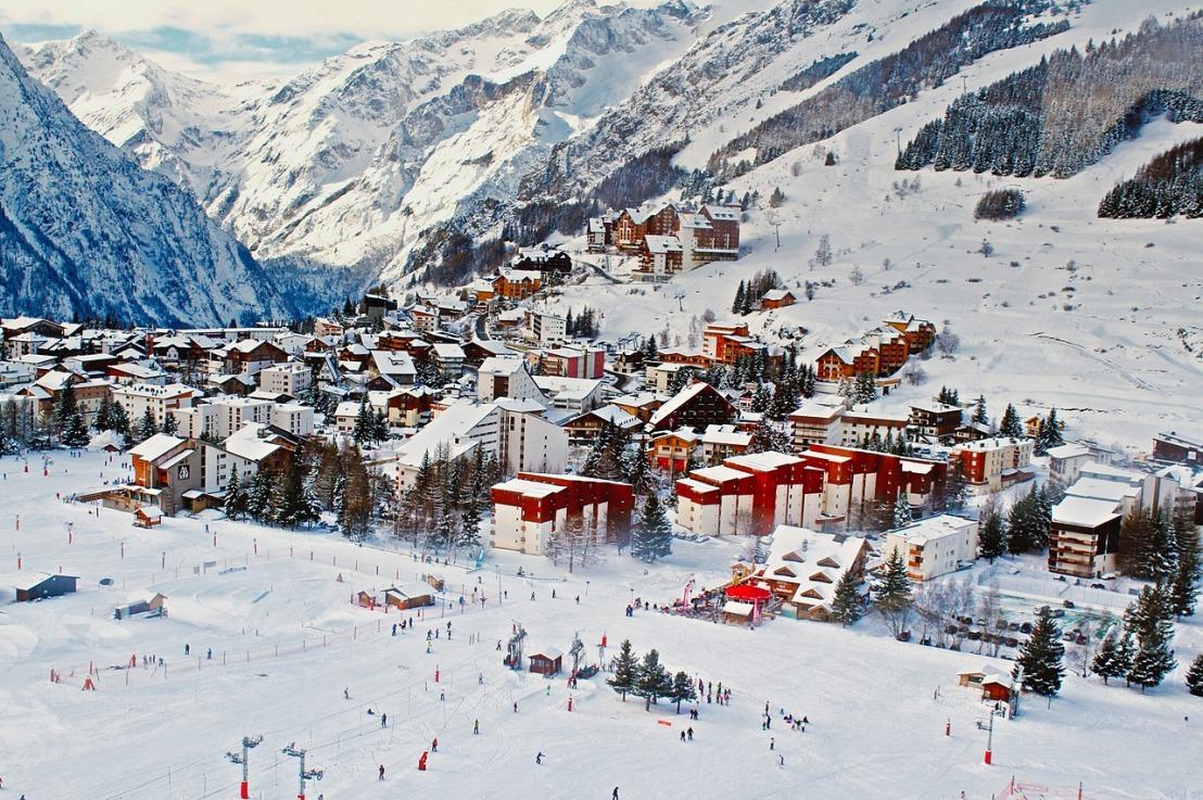 Quel est l'impact écologique des stations de ski?