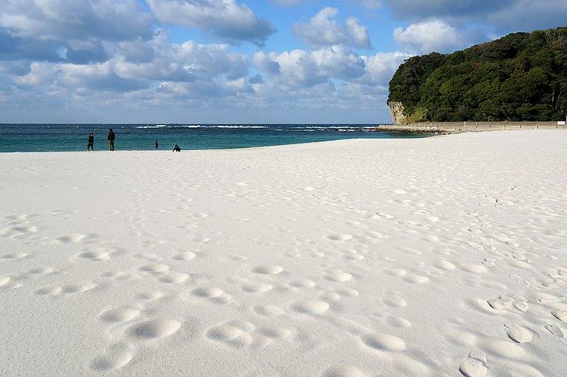 5 destinations de plage à ne pas manquer lors d'un séjour auJapon